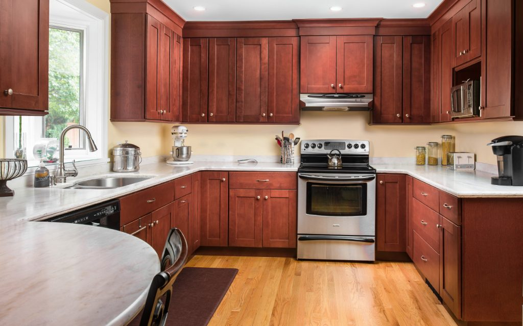 Kitchen Cabinet Outlet in Queens NY – Best Value for Any Budget | Home Art Tile Kitchen and Bath