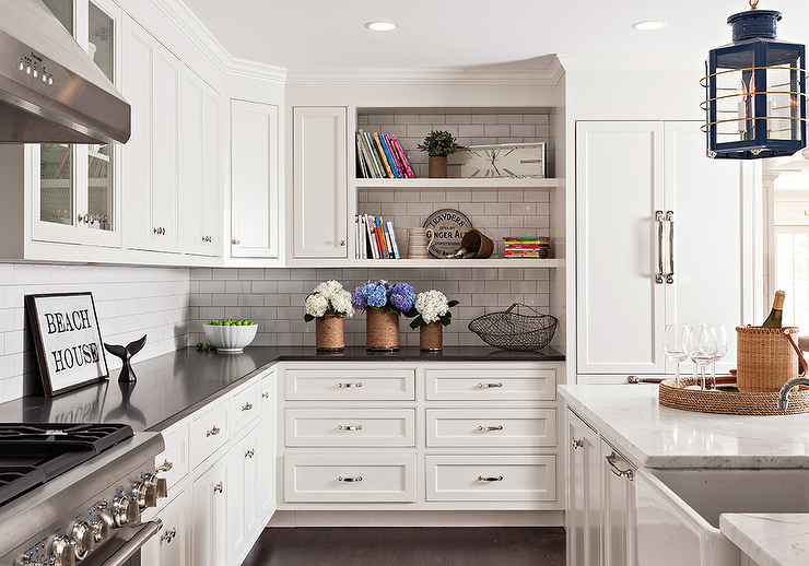 White Shaker Kitchen Cabinet white shaker cabinets discount [trendy] in queens ny