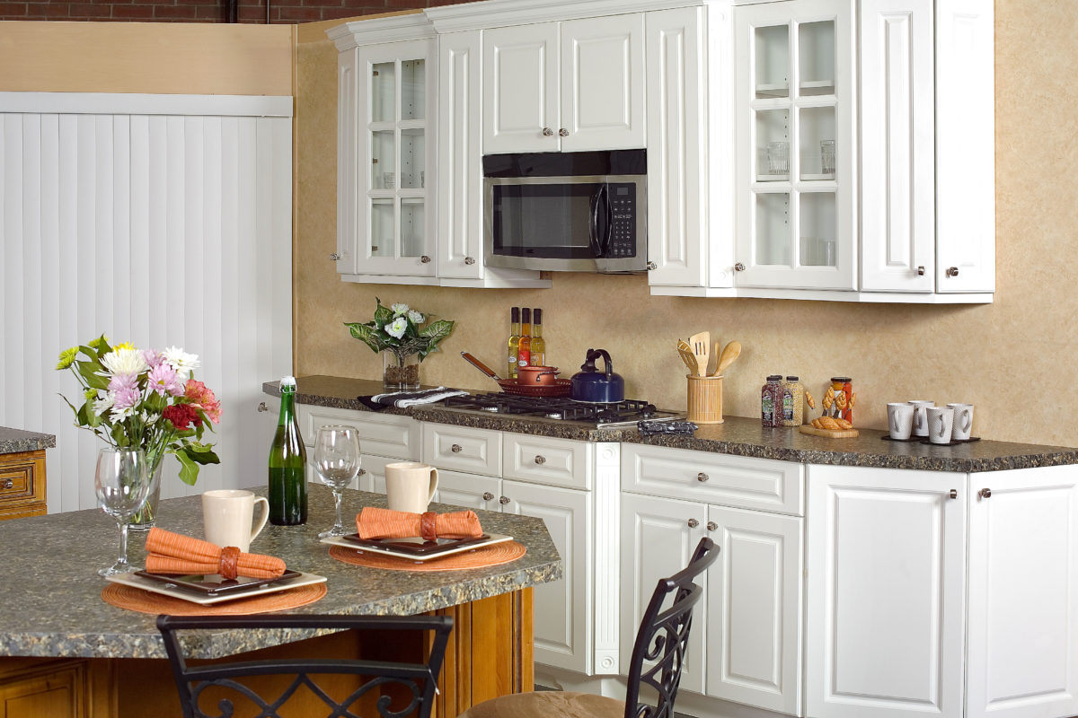 Best Kitchen Cabinets with Style and Function Buying Guide 2018 ...