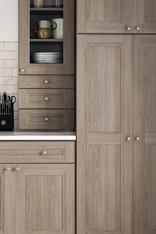Best Color For Kitchen With Light Oak Cabinets
