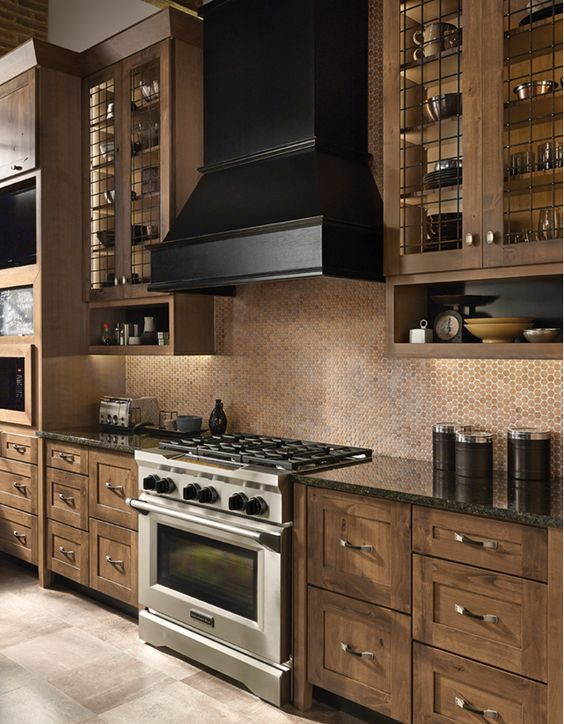 10 Kitchen Cabinet Tips: Best Kitchen Cabinets Buying Guide 2019 [PHOTOS]