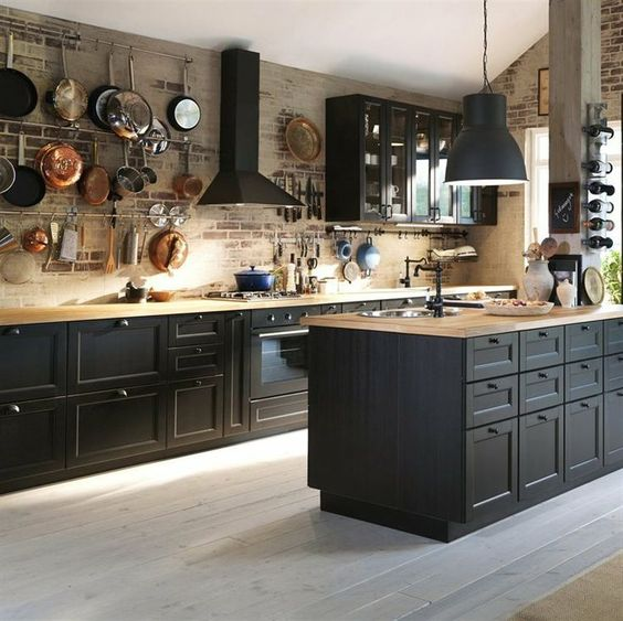 Best Looking Kitchen Cabinets: Best Kitchen Cabinets Buying Guide 2018 [PHOTOS]