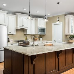 Kitchen Cabinets in Manhattan, NYC | Home Art Tile Kitchen and Bath
