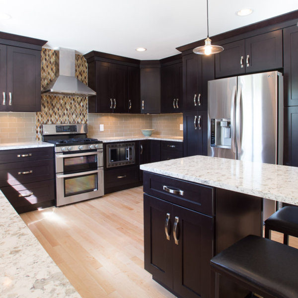 You Assemble Kitchen Cabinets: Forevermark Cabinets In Queens, NY [Functional, Stylish