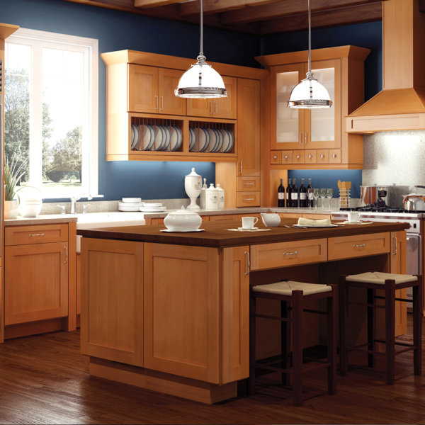 Forevermark Cabinets in Queens, NY [Functional, Stylish ...