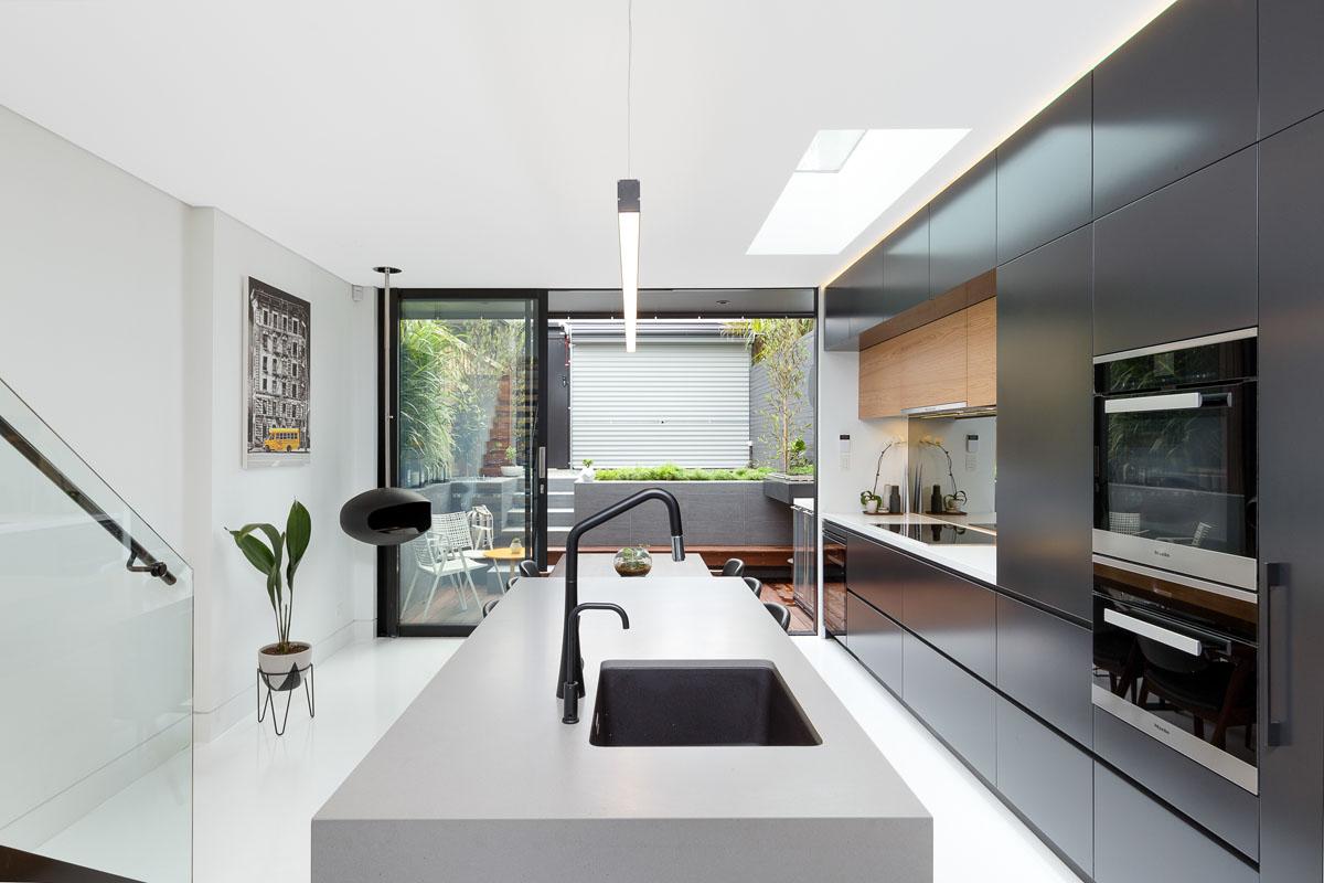 Caesarstone Countertops   Home Art Tile Kitchen and Bath