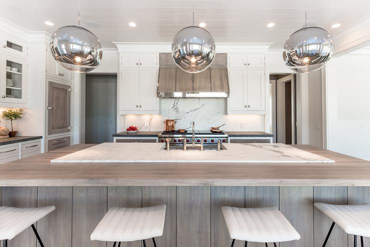 Top 20 Hot Kitchen Trends 2019   Home Art Tile Kitchen and Bath