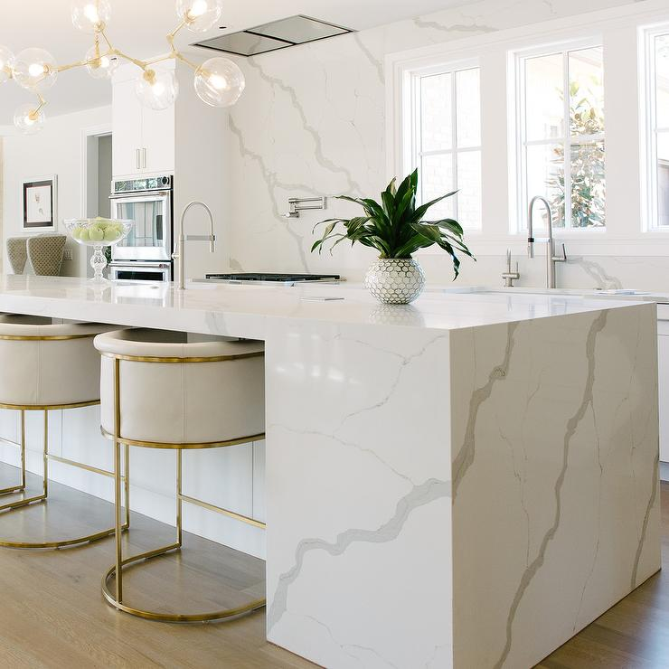 Kitchen Countertop Trends 2019: Quartz