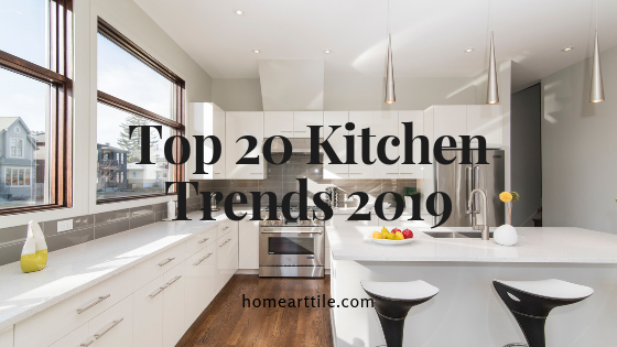 2019 Kitchen Table Trends [ We Analyzed Top Trends ]