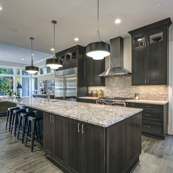 manhattan kitchen remodeling Galaxy-Cobblestone-Kitchen