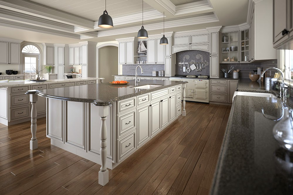 Best Kitchen Cabinets Buying Guide [ Tips & Tricks for 2020 ]