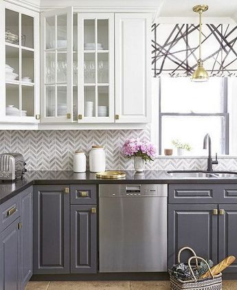 The Best Kitchen Cabinets With Style 2020 Home Art Tile