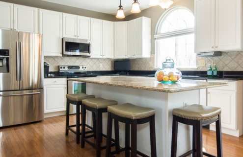 Best Kitchen Cabinets with Style and Function Buying Guide 2020