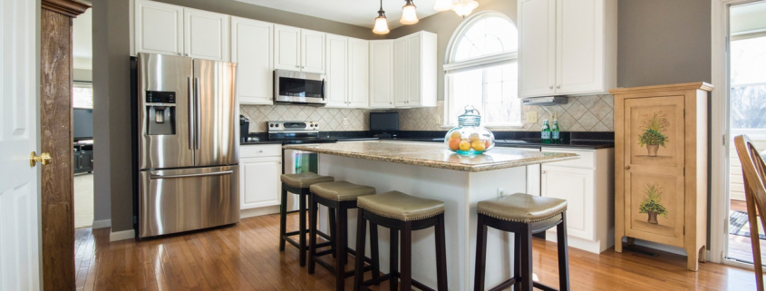 Best Kitchen Cabinets Buying Guide