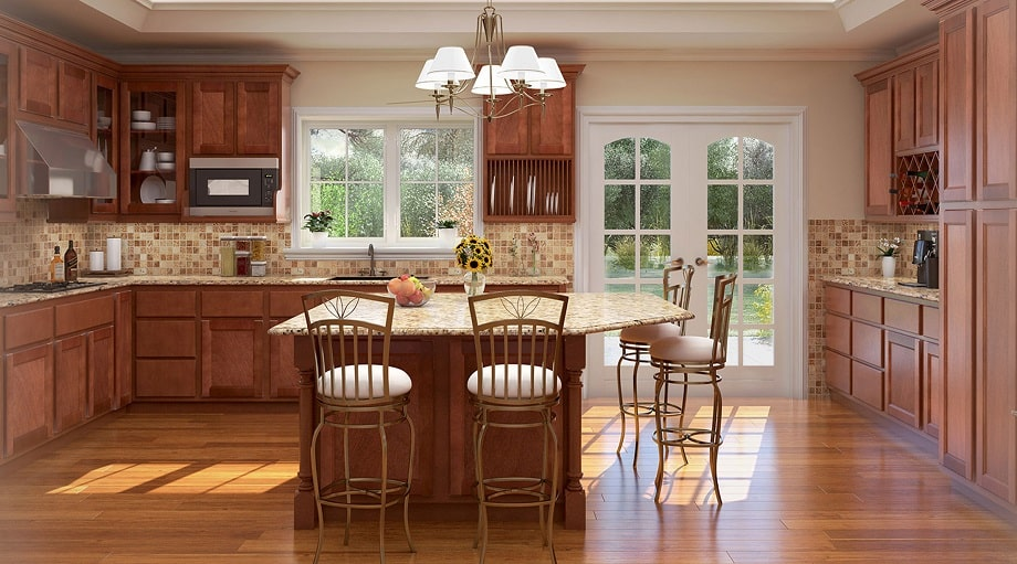 Best Kitchen Cabinets with Style and Function Buying Guide 2020 | Home Art Tile Kitchen and Bath