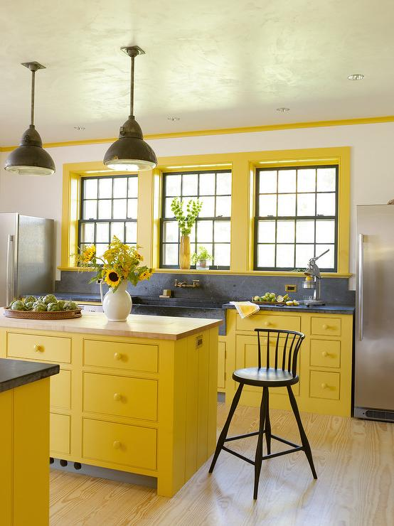 Kitchen Cabinet Colors for a Transforming & Exciting New Look | Home Art Tile Kitchen and Bath