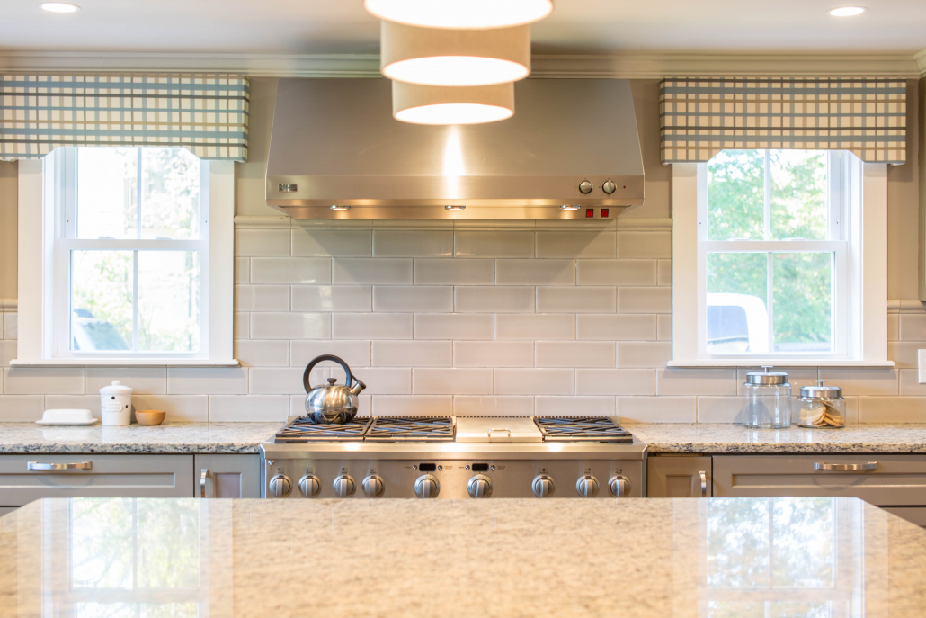 Porcelain or Ceramic Tile: Best Kitchen Backsplash Materials Explained | Home Art Tile Kitchen and Bath