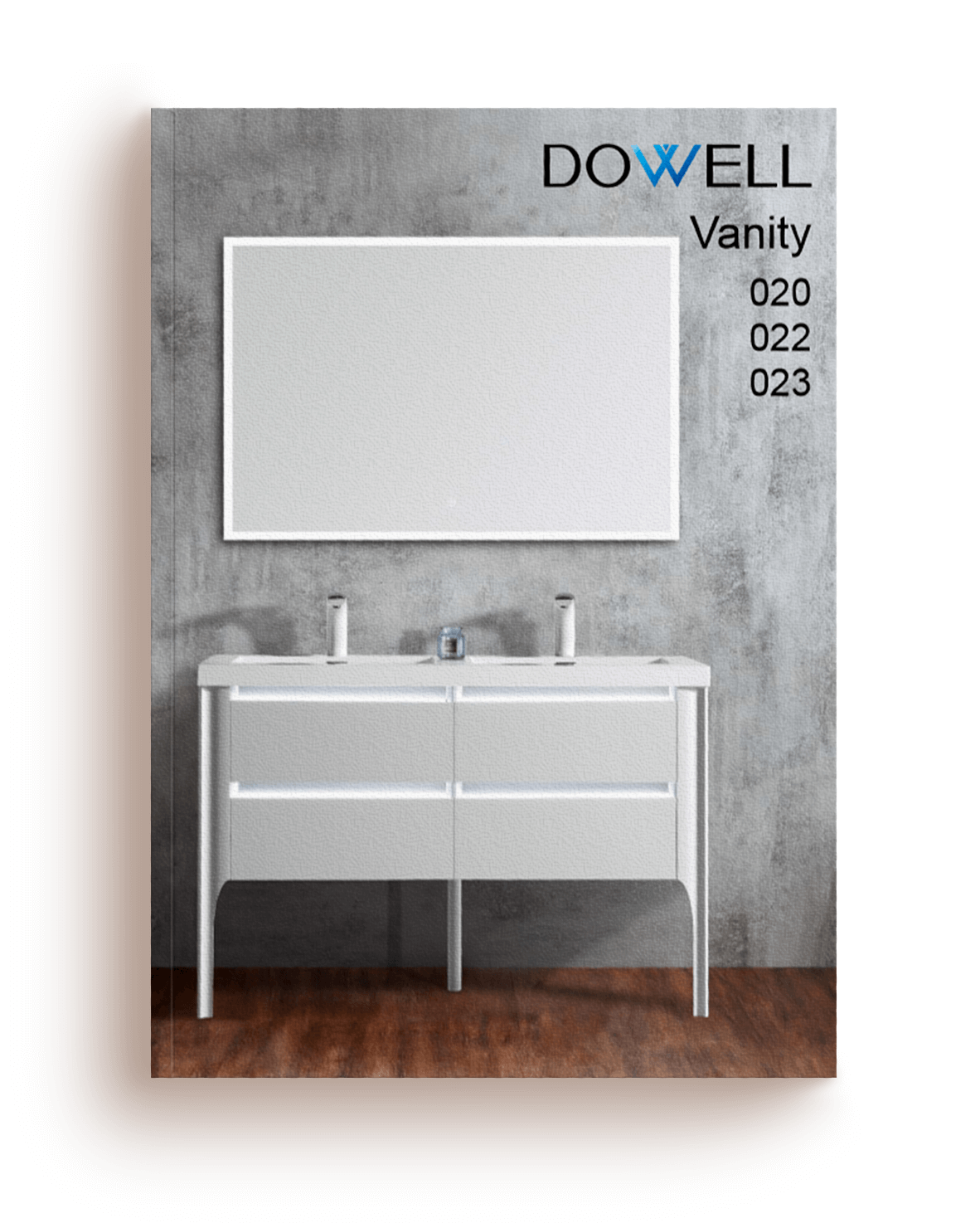 Dowell Catalogs | Home Art Tile Kitchen and Bath