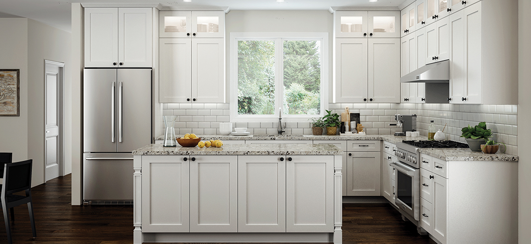 CNC Cabinets | Home Art Tile Kitchen and Bath