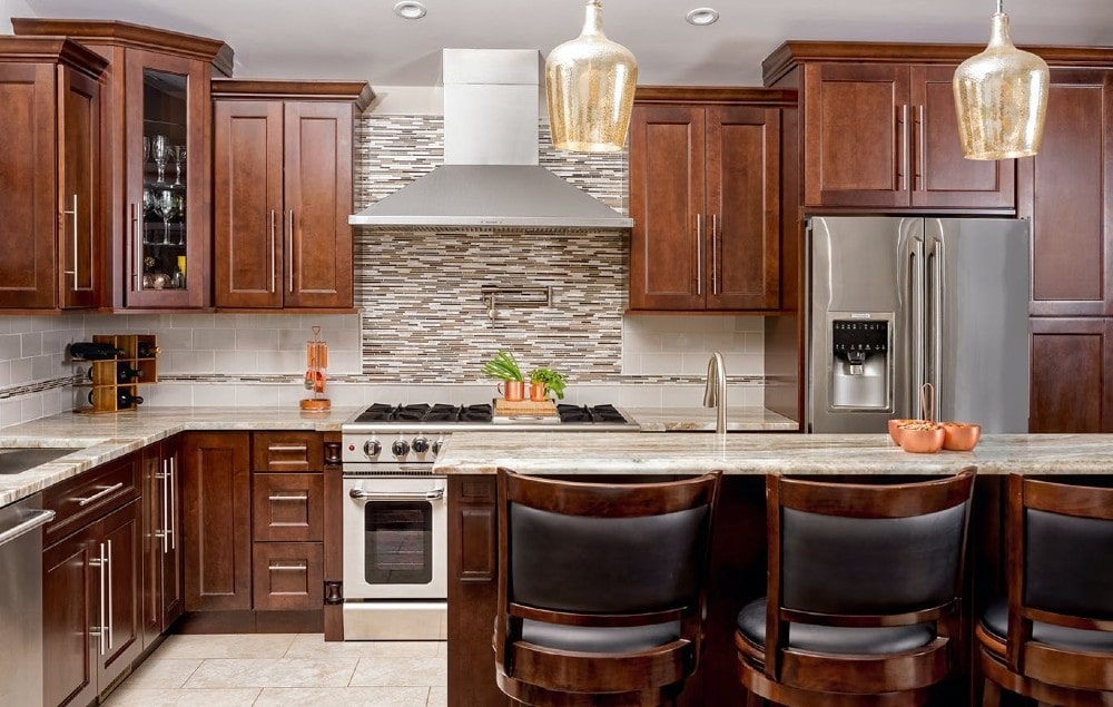 Fabuwood Cabinets for Sale in Queens,NY [Luxurious ...