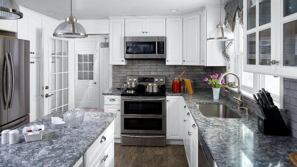 Fabuwood Cabinets | Home Art Tile Kitchen and Bath