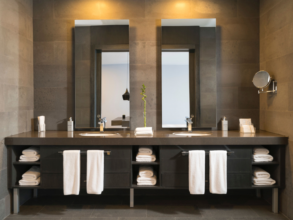 Modern Bathroom Vanities Ideas For Your Remodel | Home Art Tile Kitchen and Bath