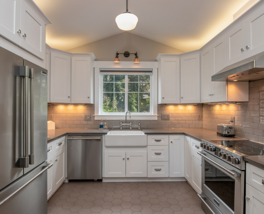 7 Smart Budget Kitchen Remodel Ideas | Home Art Tile Kitchen and Bath