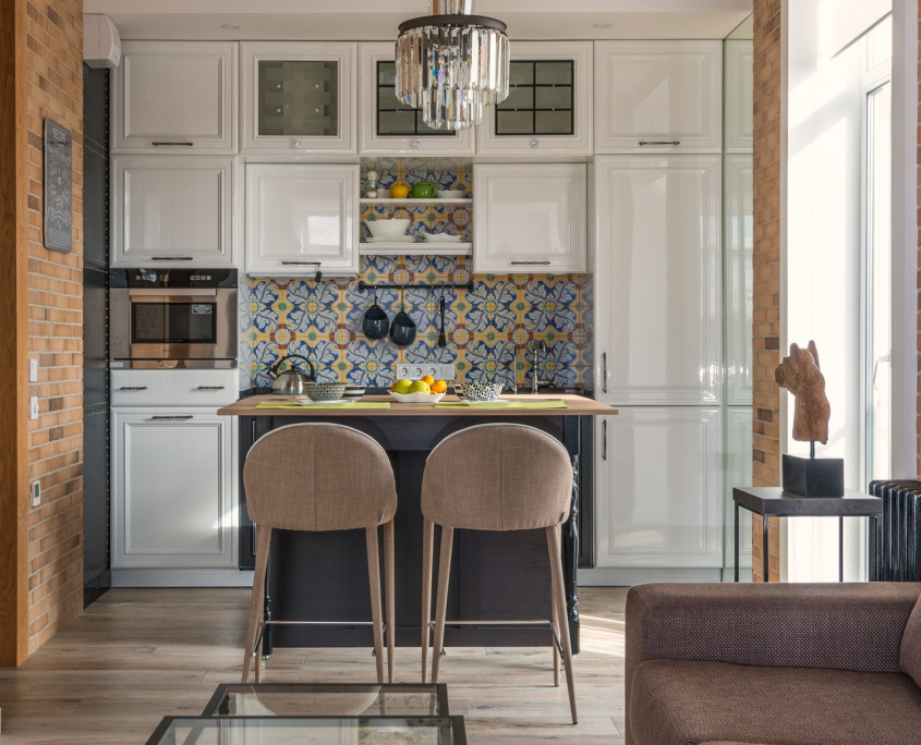 Top Kitchen Trends 2021 You Need to Have Right Now | Home Art Tile Kitchen and Bath