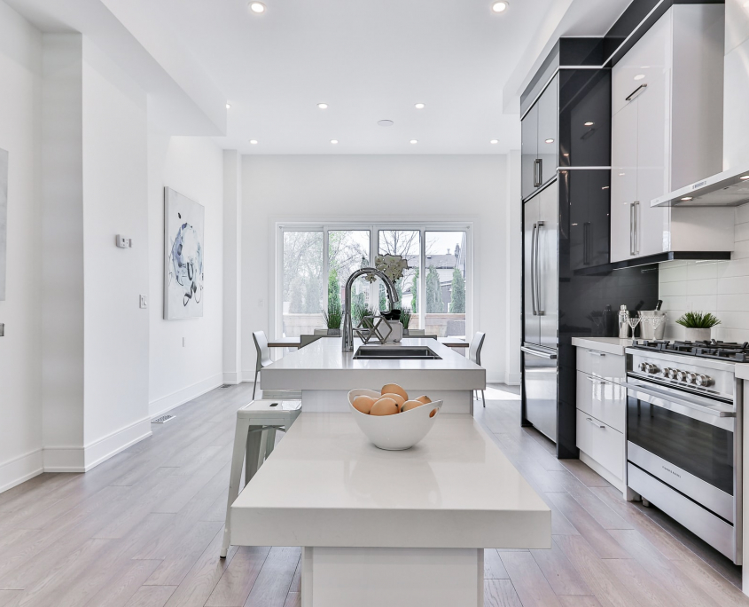 Top Kitchen Trends 2021 You Need to Have Right Now   Home Art Tile Kitchen and Bath