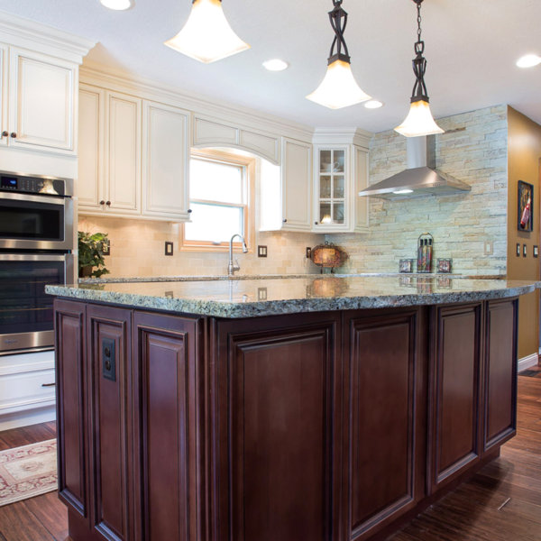 Farmhouse Kitchen Ideas to Steal for Your NY Home | Home Art Tile Kitchen and Bath