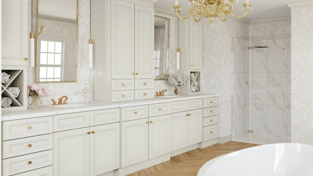Fabuwood Cabinets   Home Art Tile Kitchen and Bath