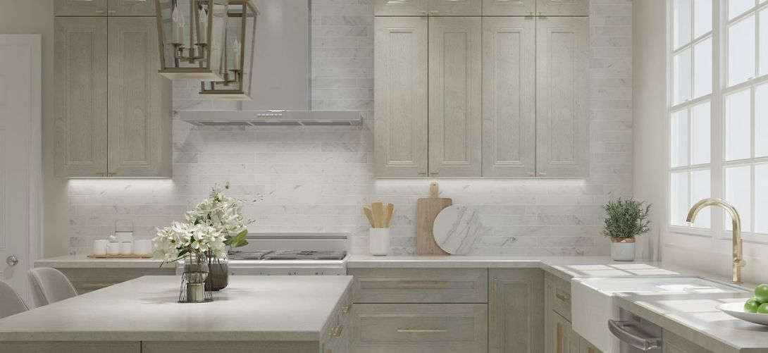 CNC Cabinets   Home Art Tile Kitchen and Bath