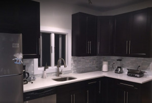 Kitchen Cabinets Brooklyn NY   Home Art Tile Kitchen and Bath